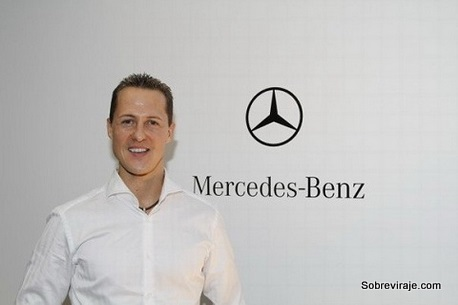 schumacher-mercedes