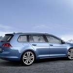 Volkswagen Golf Variant 2013 (2)