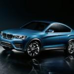 BMW X4 Concept (1)