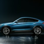 BMW X4 Concept (2)